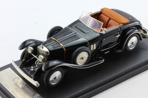 Mercedes 680 S-Type Saoutchik Roadster 1928