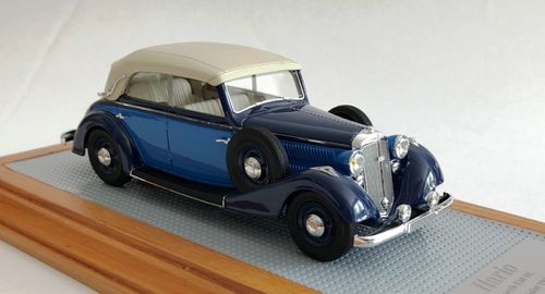 Horch 830 BL 1936